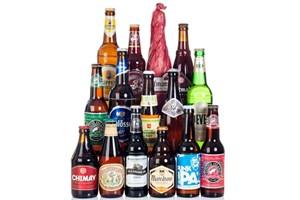 15 Bottle World Beers Hamper