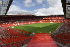 Adult Old Trafford Tour for Two - Special Offer