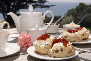 Champagne Afternoon Tea For Two Choice Voucher Special Offer