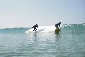 Full Day Surfing Experience