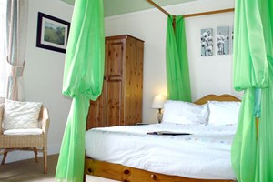 One Night Romantic Break at Cherry Garth Guest House