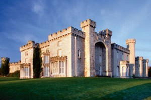 Escape Into History - Midweek Break At Bodelwyddan Castle Hotel