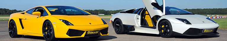 Garish And Aggressive, Stylish And Agile   The Lamborghini Is A True  Supercar. Donu0027t Just Take Our Word For It; Experience The Incredible Power  Of A ...