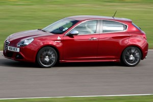Ferraris and Saloons Experience at Goodwood