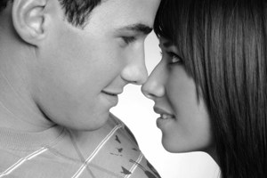 Couples Makeover Photoshoot with Complimentary Image Half Price