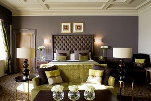 Deluxe One Night Weekend Stay with Cream Tea at Hand Picked Hotel