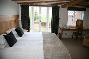 Two Night Break at Tewin Bury Farm Hotel