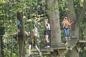 High Ropes Adventure (Child)
