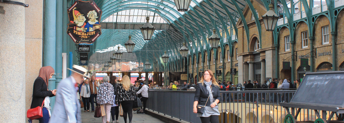 Personable Steps In The City  Themed Days Out In London With Exciting Covent Garden With Delightful Acer Garden Also Endsleigh Garden Centre Ivybridge Devon In Addition Garden Weaver And Waterfall Garden As Well As Organic Vegetable Gardening Additionally Led Spike Garden Lights From Buyagiftcouk With   Exciting Steps In The City  Themed Days Out In London With Delightful Covent Garden And Personable Acer Garden Also Endsleigh Garden Centre Ivybridge Devon In Addition Garden Weaver From Buyagiftcouk