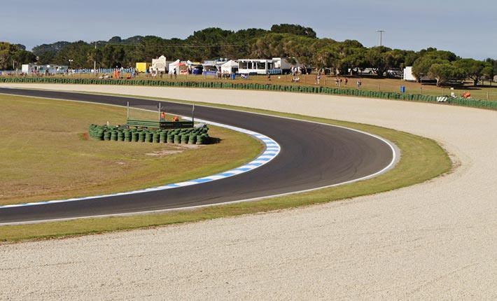 The Phillip Island Gp Circuit Is One Of The World S Most